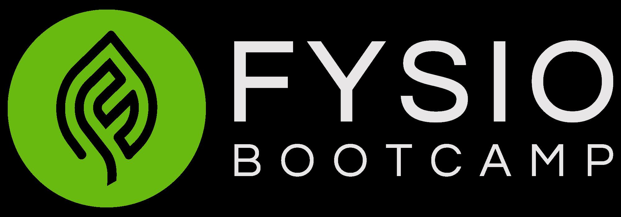 Fysio Bootcamp