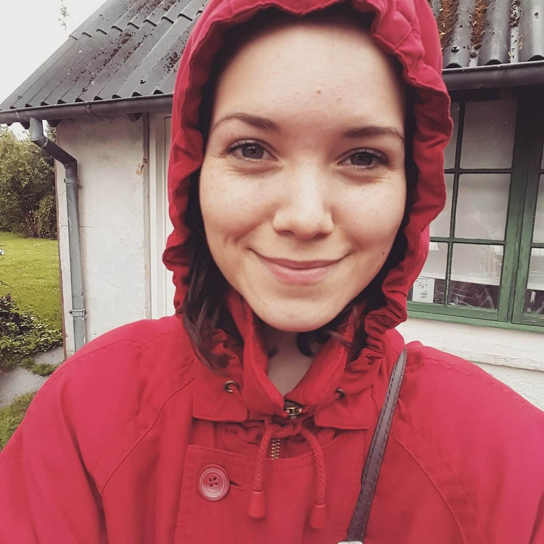 Amy Louise Bretton
