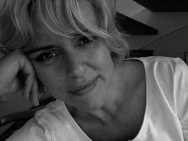 Tine Anette Ingmann Mejer